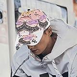 Indossa una gonna da balletto, scarpe e cappellino regolabile da baseball Stampa Cappello da baseball Cappello da papà 100% cotone Morbido adatto per uomo Donna Unisex Hip-hop Sport Attività estive s