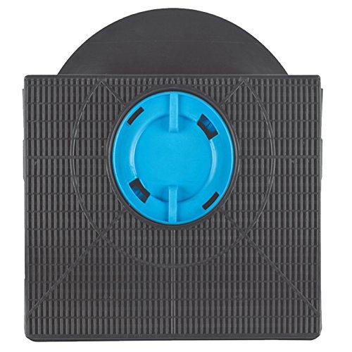 Spares2go Carbón Carbón Ventilación Filtro para campana de cocina Fagor