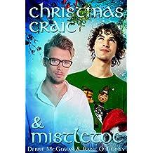 Christmas Craic and Mistletoe (Seeds of Tyrone Book 3)