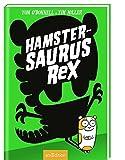 'Hamstersaurus Rex' von Tom O'Donnell