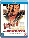 The Cowboys [Blu-ray] [2004] [Region Free]