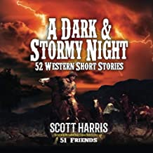 A DARK & STORMY NIGHT