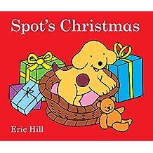 Spot's Christmas (Spot (Board Books))