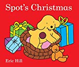 Spot's Christmas (Spot (Board Books))