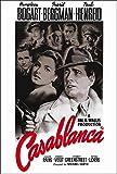 Casablanca (1942) | US Import Filmplakat, Poster [68 x 98 cm]
