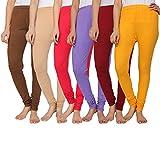 Krazy Katz Women Premium Cotton Stretch ...