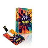 #4: Music Card: Fusion Best - 320 kbps MP3 Audio (8 GB)