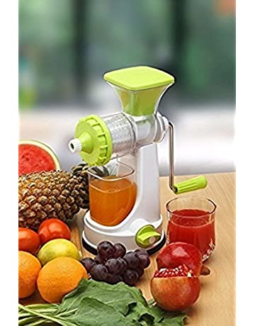 Hand Juicer: Buy Hand Juicer online at best prices in India