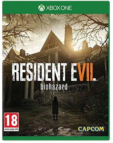 Resident Evil VII Biohazard Xone Mix