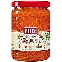 Ensalada de zanahoria Felix Julienne - 555gr