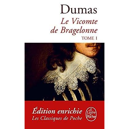 Le Vicomte de Bragelonne tome 1 (Classiques t. 31683)