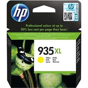 Cartouche HP 935XL - jaune - 825 pages Cartouche HP Officejet pro 6230
