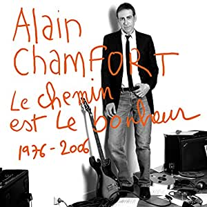 Alain Chamfort Bonjour Omémésan