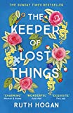 The Keeper of Lost Things: The feel-good novel...