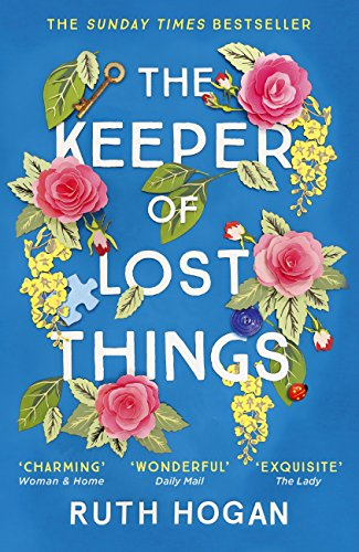 Image result for The Keeper of Lost Things, Ruth Hogan