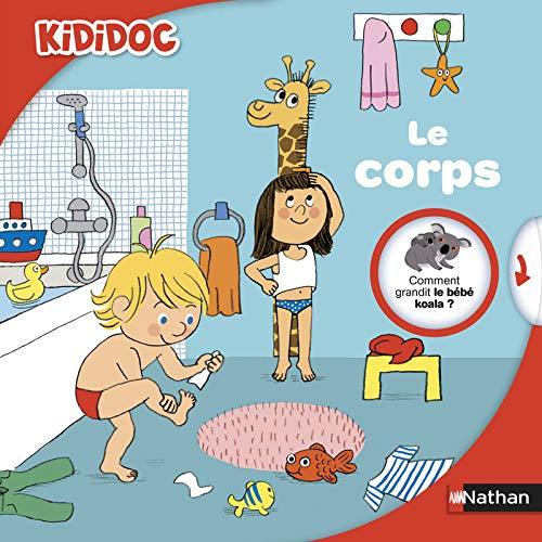 Corps - vol12 (Kididoc) por Michèle Longour