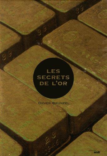 Les secrets par Didier BRUNEEL