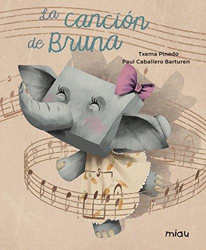 Canción de Bruna,La (MIAU)