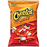 #4: Fritolay Cheetos Crunchy, 227g