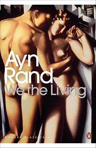We the Living (Penguin Modern Classics)