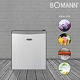 Bomann GB 388 Gefrierbox / A++ / 51 cm Höhe / 117 kWh/Jahr / 30 Liter Gefrierteil / Kühlmittel R600a / silber - 7