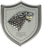 Noble Collection Game of Thrones House Stark-Crest