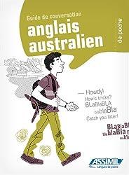 Guide de conversation anglais et australien