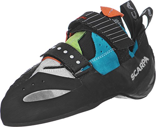 Scarpa Boostic parrot