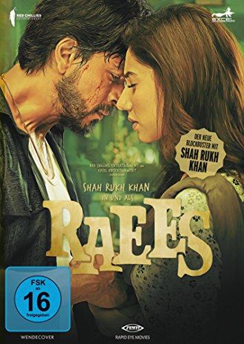Raees (Sunny Leone)
