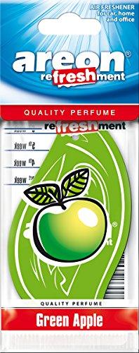 Bottari 21451Auto Parfum Mon Classic Green Apple -