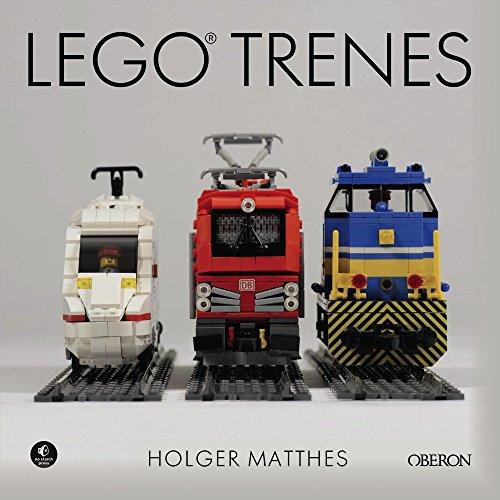 LEGO TRENES Libros Singulares