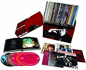 The Complete Album Collection, Vol. 1 – Bob Dylan
