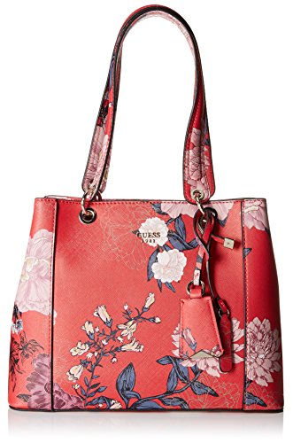 Guess WR669136 Shopper Donna Multicolore (Red Floral)