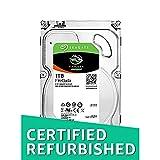 Seagate st1000dx002 HDD Fire CUDA SSHD Disco rigido 1000 GB (Ricondizionato)