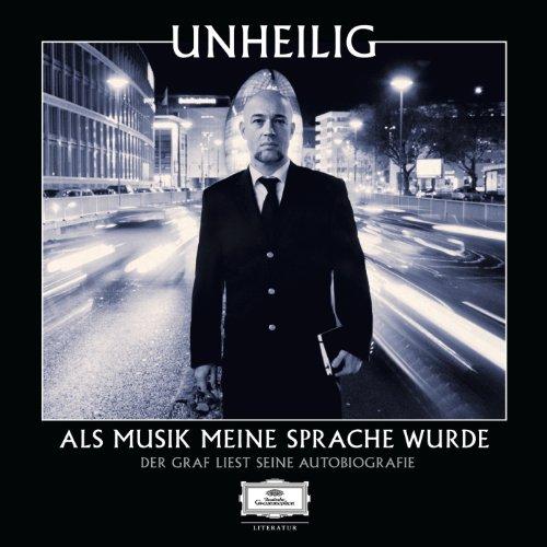 """Der Graf liest """"Als Musik mein..."""