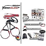 Variosling Sling Trainer Professional, rot schwarz, VS-02 - 3