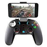 TIAN Aimis Game Controller Gamepad For Microsoft Xbox & Slim 360 PC Windows 7/8/ 10 USB Wired Shoulders Buttons Improved Ergonomic Design Joypad Gamepad Controller