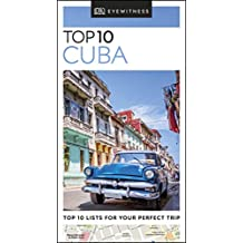 Top 10 Cuba (DK Eyewitness Travel Guide) (English Edition)