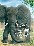 ANIMAL DIARIES - ELEPHANT