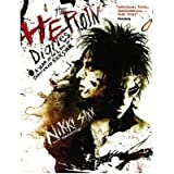 [(The Heroin Diaries: A Year in the Life of a Shattered Rock Star)] [Author: Nikki Sixx] published on (September, 2008)