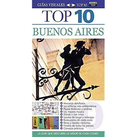 Buenos Aires (Guías Top 10)