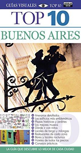 Buenos Aires (Guías Top 10) por Varios autores