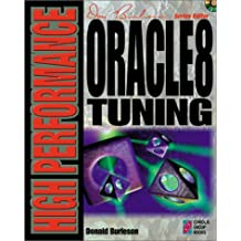 High Performance Oracle 8 Tuning
