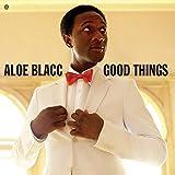 Aloe Blacc - Green Lights