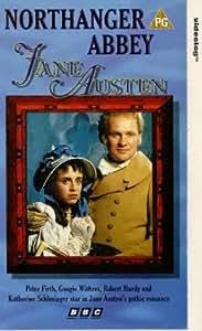 Northanger Abbey [1986] [VHS]