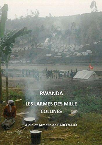 Rwanda: les larmes des mille collines