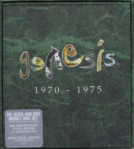 Box Set 1970-1975 (Broadway Musicals-box-set)