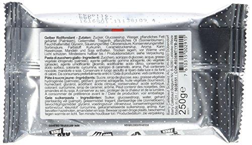 Zoom IMG-2 barry callebaut roll fondente massa