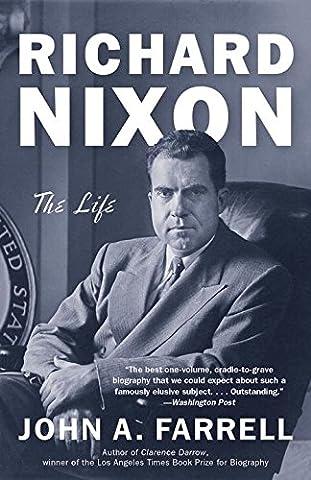 Richard Nixon: The Life
