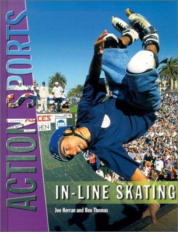 In-line Skating (Action Sports) por Joe Herran